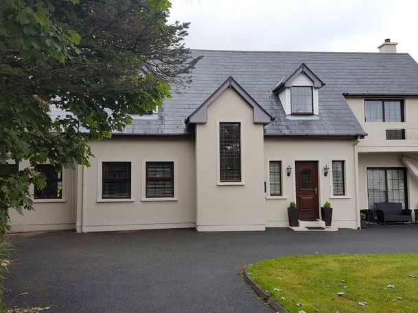 Upper Cotteen, Derrybeg, Co. Donegal