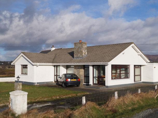 Magheragallon, Derrybeg, Co. Donegal