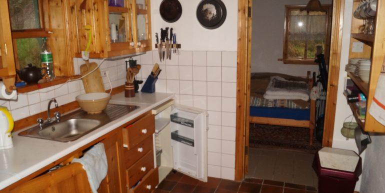 Juergen Roshine kitchen 2 mba