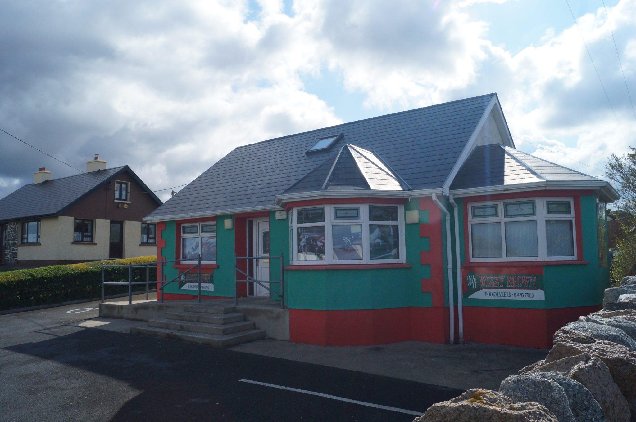Middletown, Derrybeg, Co. Donegal