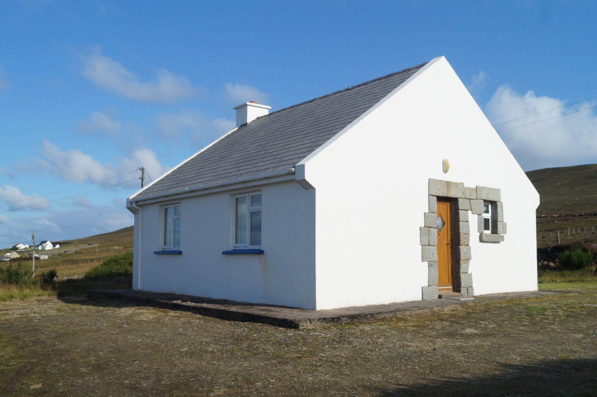 Chapel Road, Brinaleck, Co. Donegal