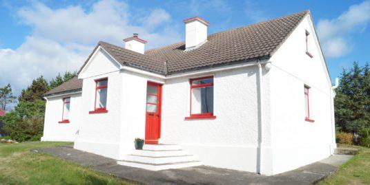Glasbeggan, Burtonport, Co. Donegal