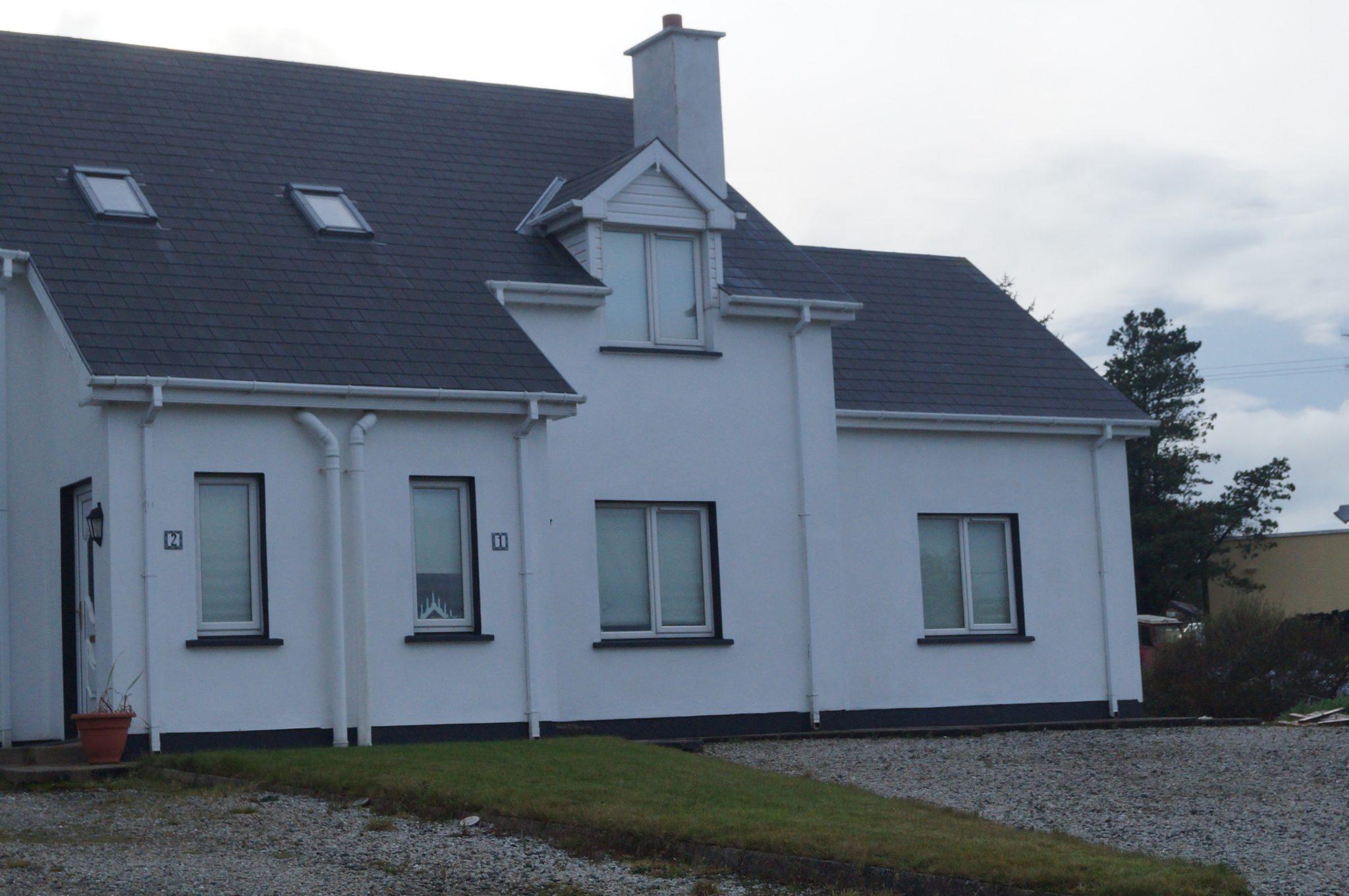 No. 1 Croí na Gaeltachta, Glassagh, Derrybeg, Co. Donegal