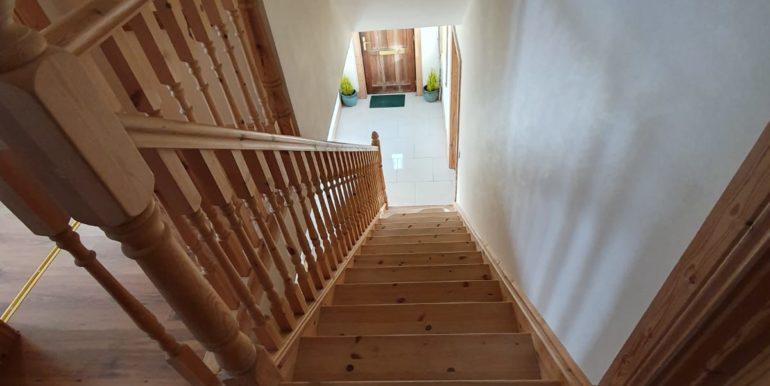Charleen - Staircase
