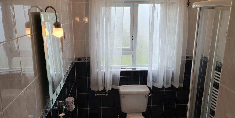 Maire Mc Enhill main bathroom 2020