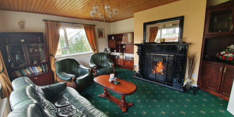 Maire Mc Enhill sit room 1 2020