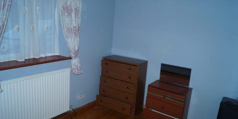 Bedroom No. 2. Feb 2020