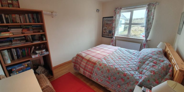 RANDALL - DOWNSTAIRS BEDROOM