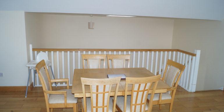Frank Carr - No. 6 Dining area 2