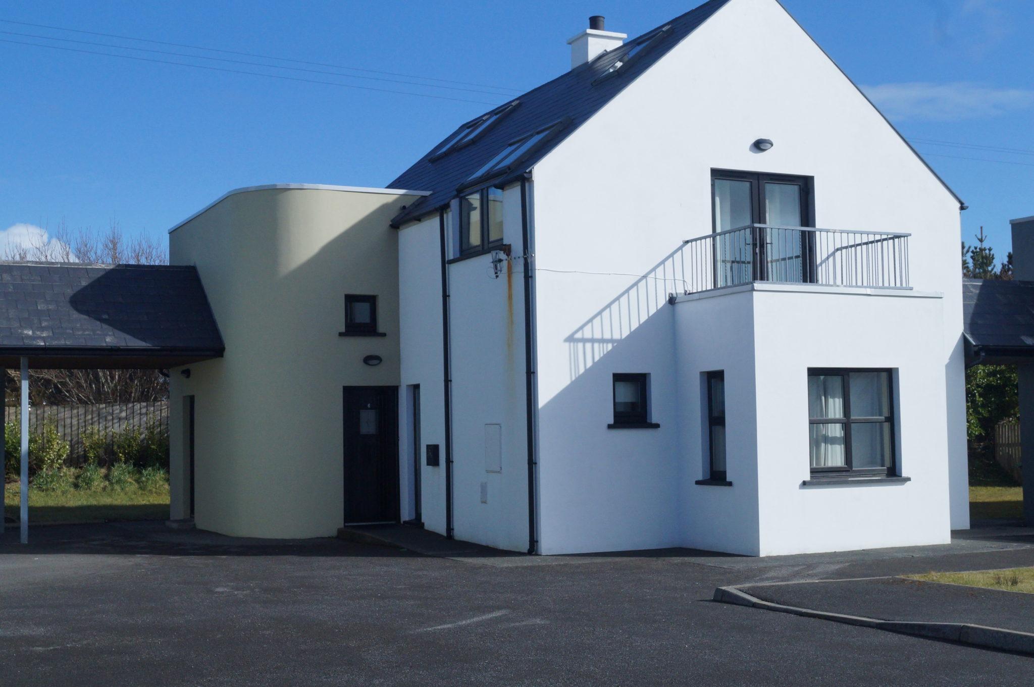 No.6 Port Arthur View Lunniagh.