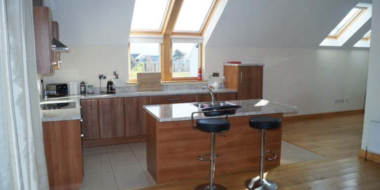 Frank Carr - No. 6 Kitchen.