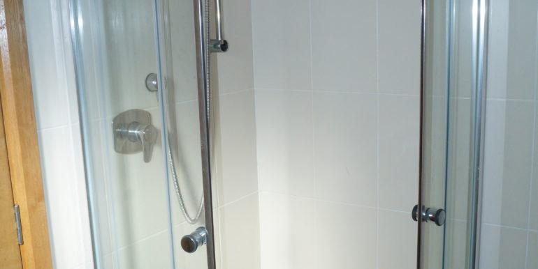 Frank Carr - No. 6 Shower.
