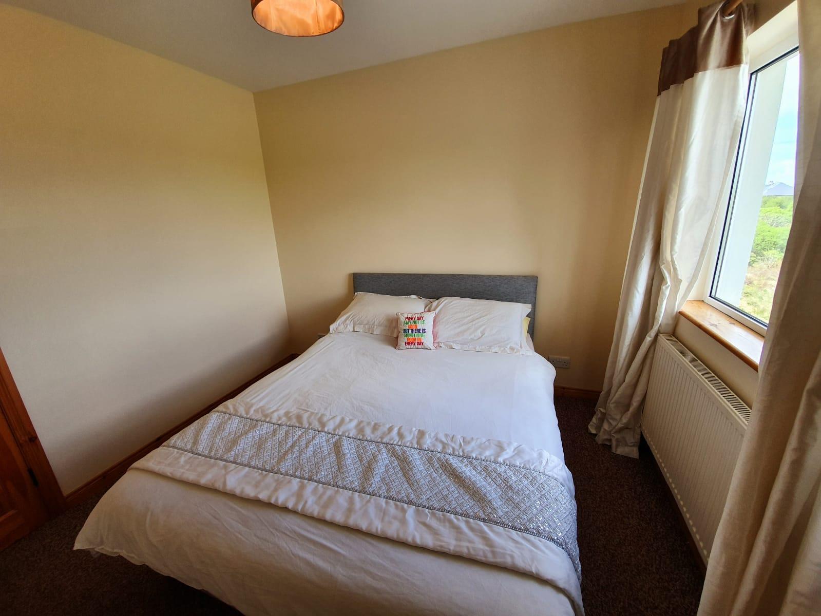 Mullis - Bedroom 2.
