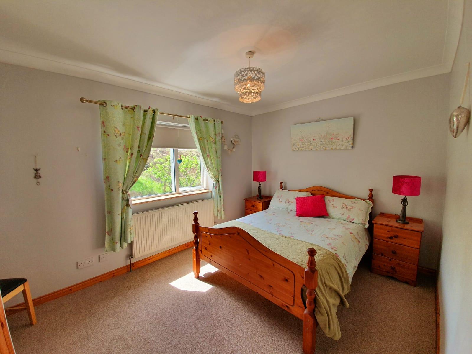 Mullis - Bedroom 3