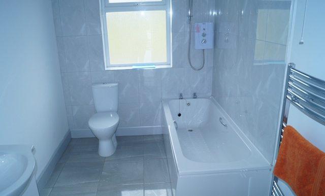 W Alcorn - Bathroom - June 2020