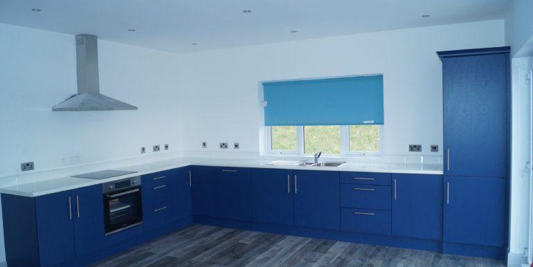 W Alcorn - Blue Kitchen - June 2020 - Camera