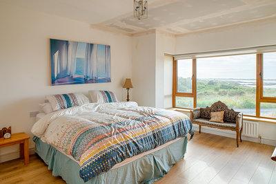 Toberkeen, Dungloe - Bedroom 1.