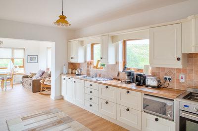 Toberkeen, Dungloe - Kitchen 1