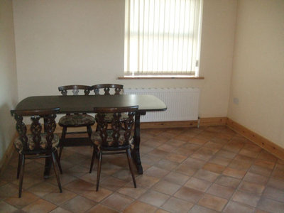 Upper Dore - Dining Table and chairs 2.