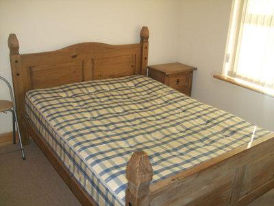 Upper Dore - Double Bed Room 2