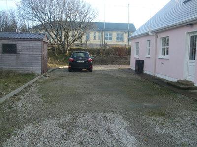 Upper Dore - back of House 2.