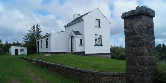 The Gatehouse, Meenbanad, Burtonport.