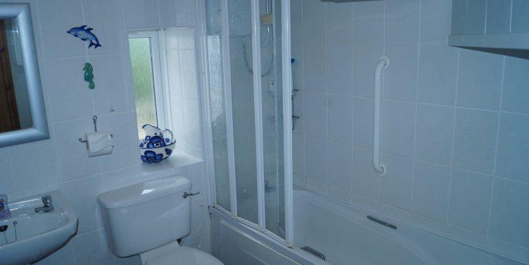 Mc Murray - Bathroom ED