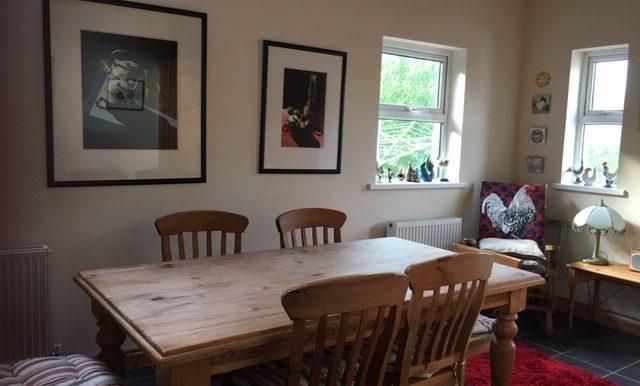 Mc Murray - Dining Room area.