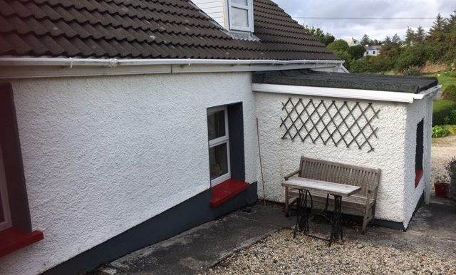 Mc Murray - Ext Small extension