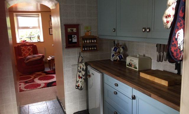 Mc Murray - Galley kitchen