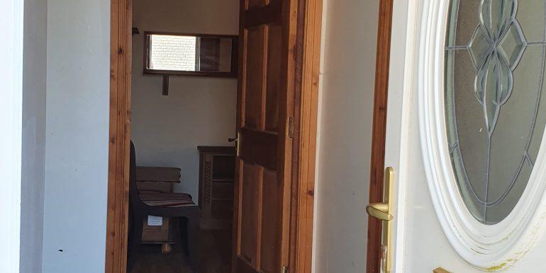 Owen Gallagher Glenahilt entrance hall