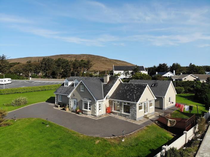 Glassagh, Brinleck, Co. Donegal.