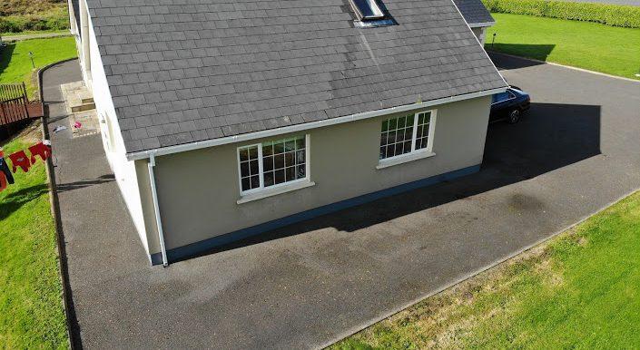 Paul Gallagher - Brinleck 27 - House 1 - Garage