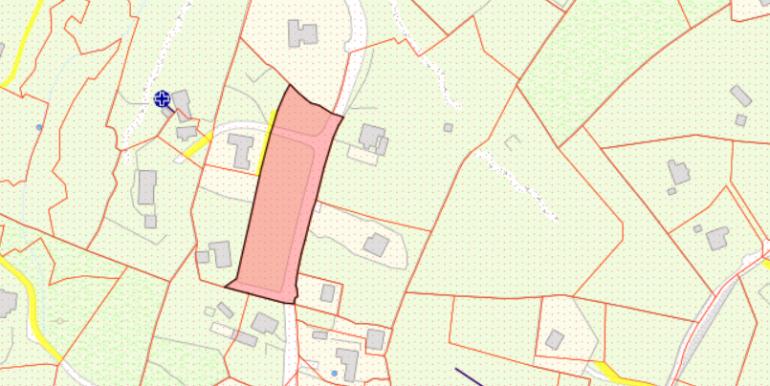 James Boyle site map Dl 64403F