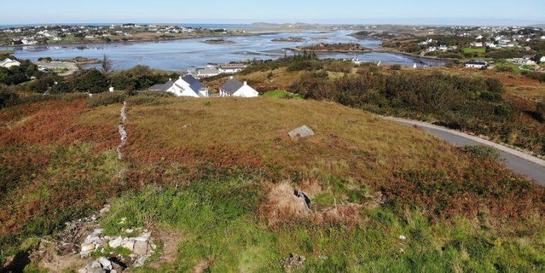 Seamus Carr - Site. 1.