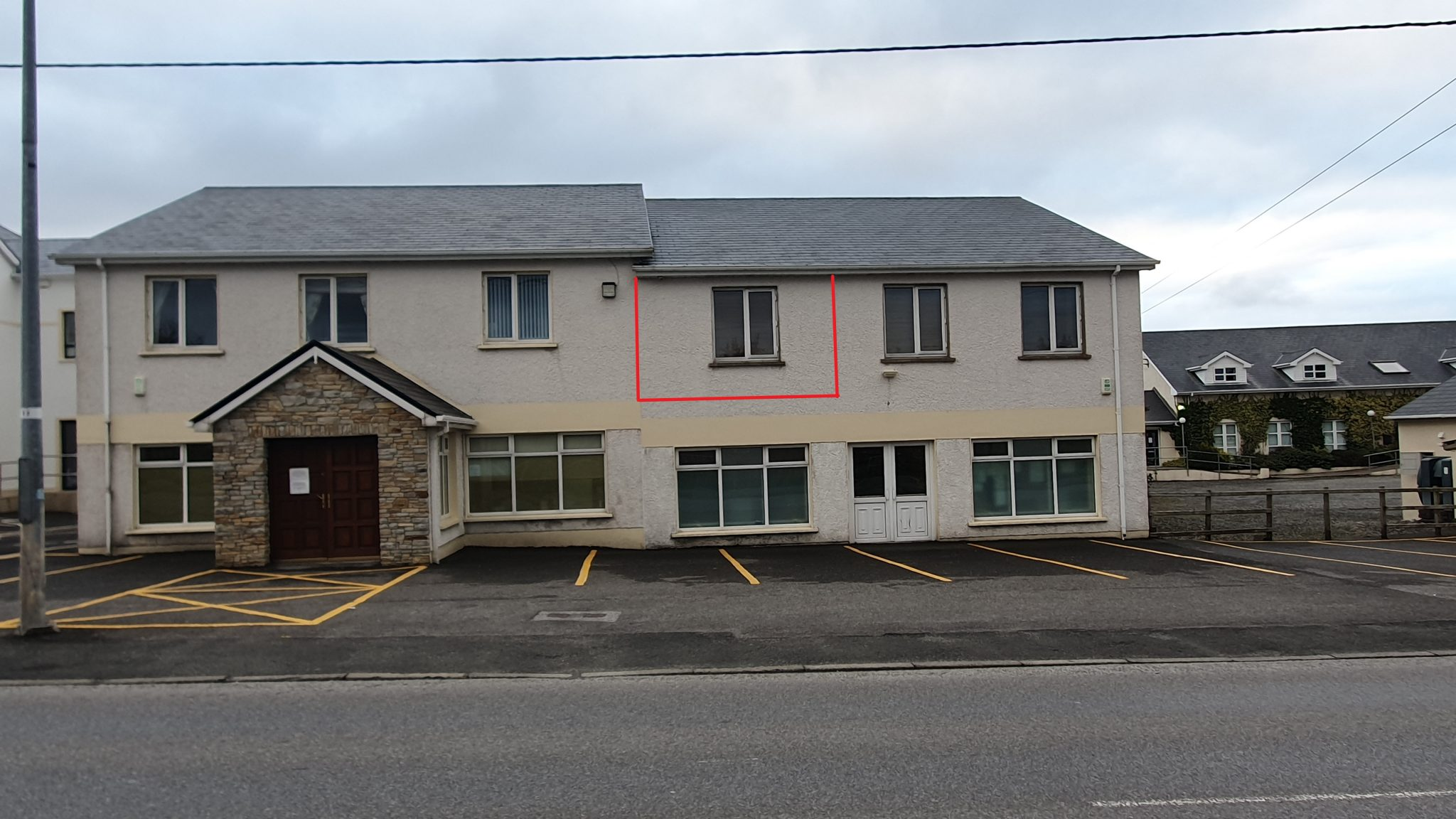 Magheraclogher, Bunbeg, Co Donegal – 1 Bedroom Apartment