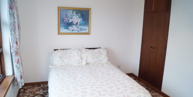 Mc Gonagle, Gortahork - Bedroom No. 1.