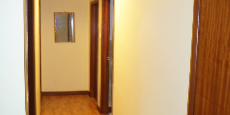 Mc Gonagle, Gortahork - Front Hallway1