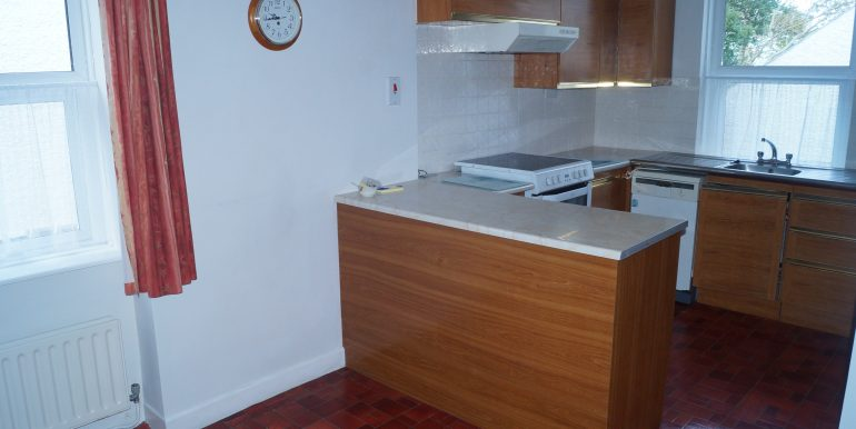 Sisters Carnmore Rd kitchen area photo 2 Oct 2020