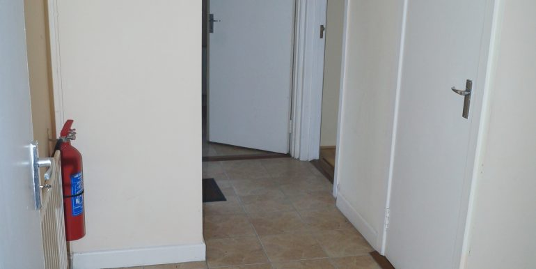 Sisters Carnmore Road back hallway Oct 2020