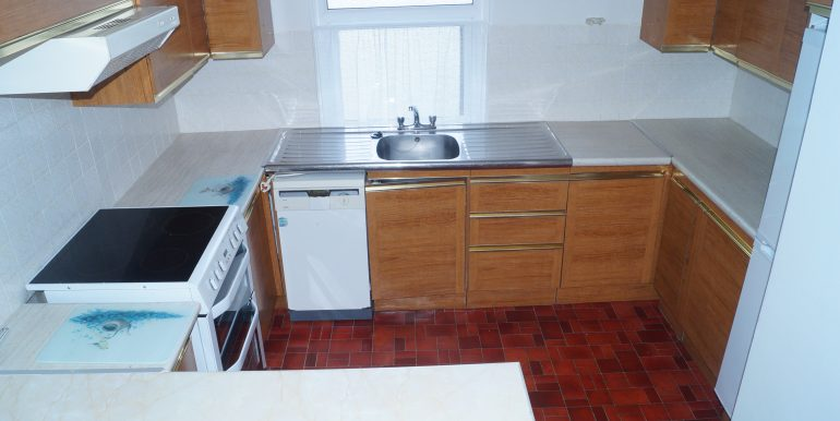 Sisters Carnmore main kitchen area Oct 2020
