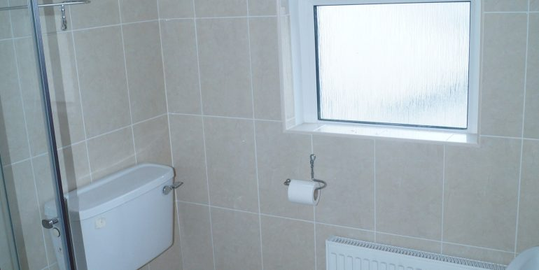 Sisters carnmore Rd shower room Oct 2020