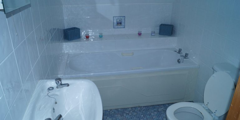 Greg Bradley - 3 Aranmore View - Bathroom 1 st Floor. JPG