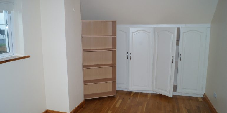 Greg Bradley - 3 Aranmore View - Bedroom 3 - 1st Floor - Wardrobe. (1)