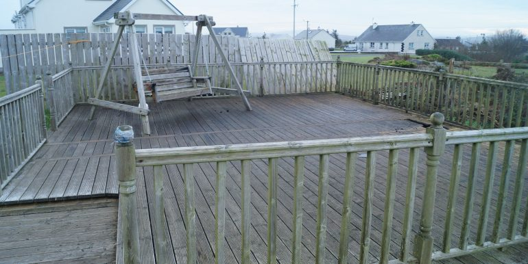 Greg Bradley - 3 Aranmore View - Decking 1. (1)