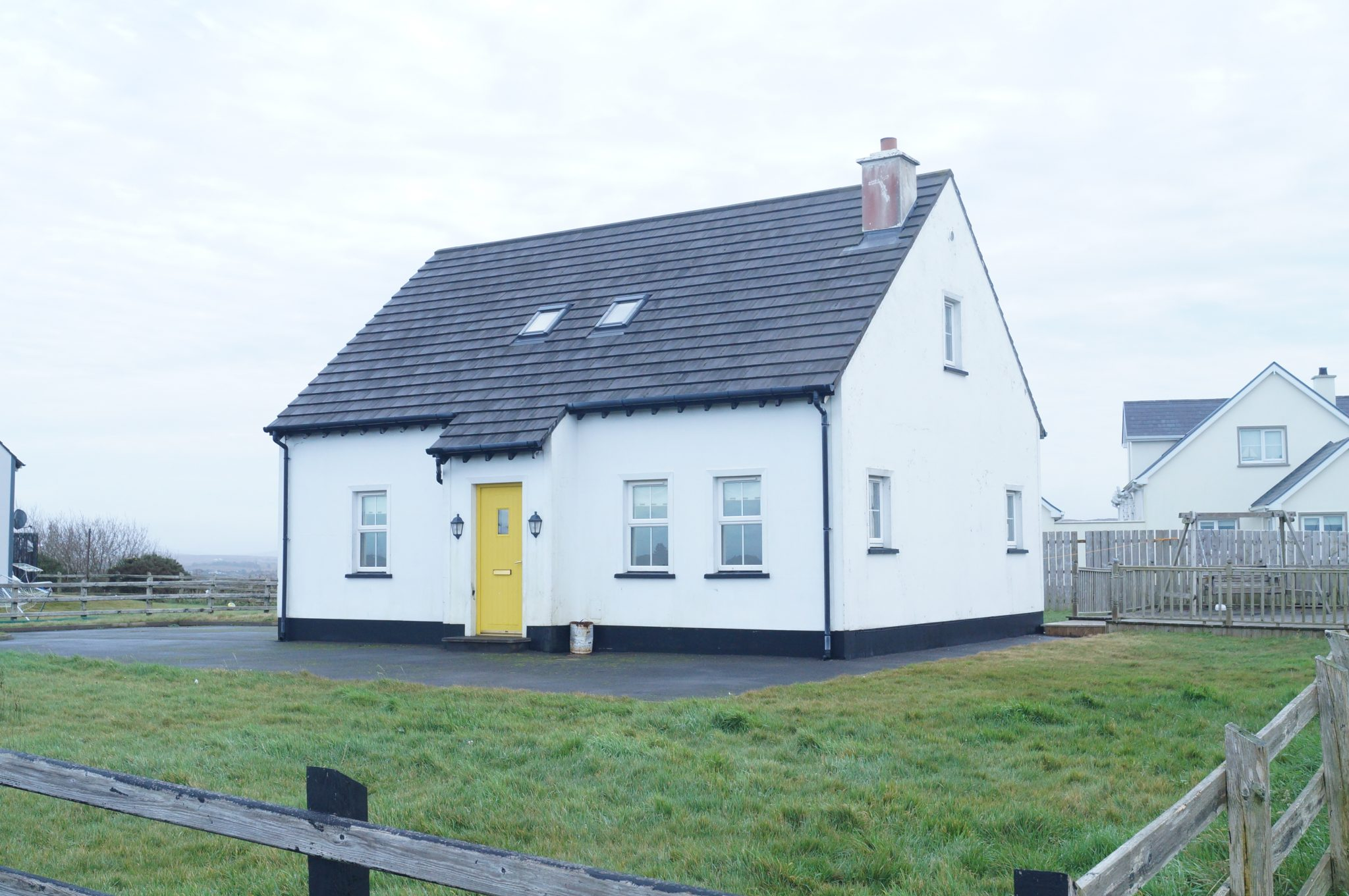 No. 3 Arranmore View, Burtonport.