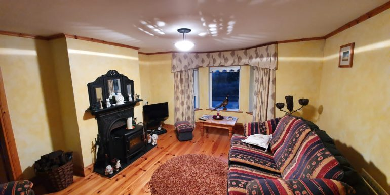 Winifred Ward - Sitting Room 2.