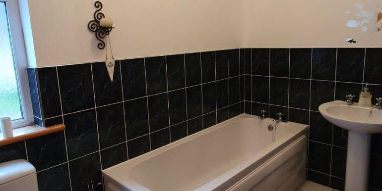 Brian Dunagan - Bathroom.