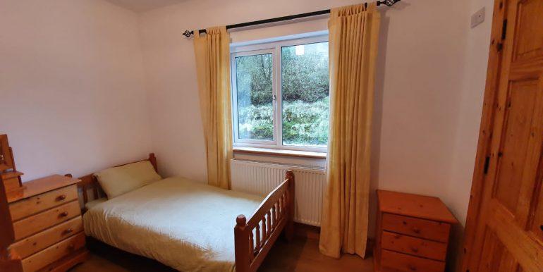 Brian Dunagan - Bedroom 3 Bed.