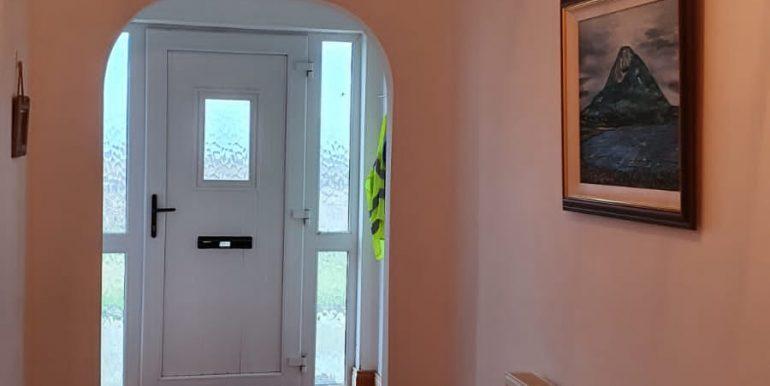 Brian Dunagan - Hallway.